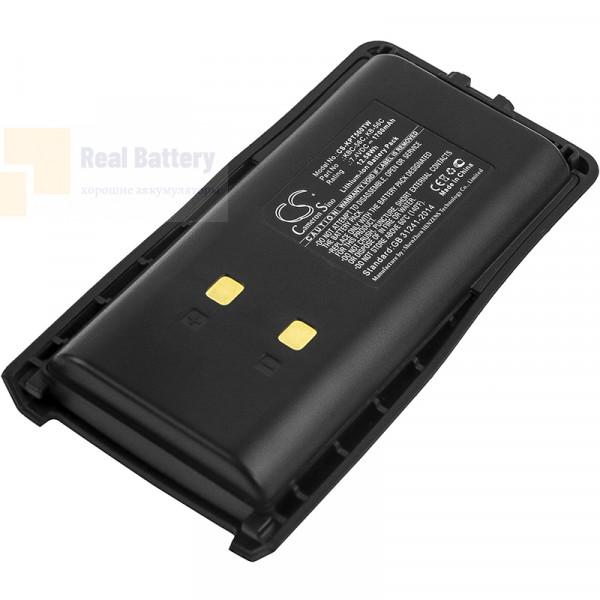 Аккумулятор CS-KPT560TW для Kirisun FP-560 7,4V 1700Ah Li-ion