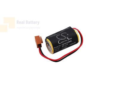 Аккумулятор CS-PLC230SL для Panasonic BR2/3A 3V 1200Ah Li-MnO2