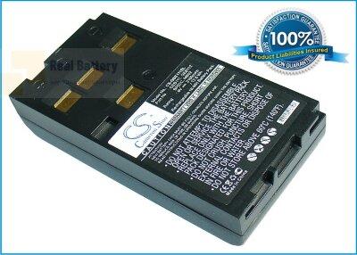 Аккумулятор CS-GBE111SL для Leica 400 6V 2100Ah Ni-MH