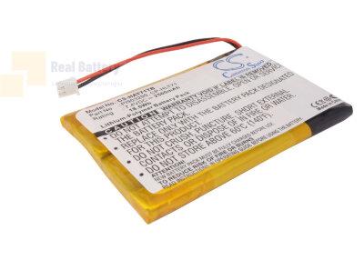 Аккумулятор CS-HAT71TB для Digital Prisim A1710130 7,4V 2500Ah Li-Polymer