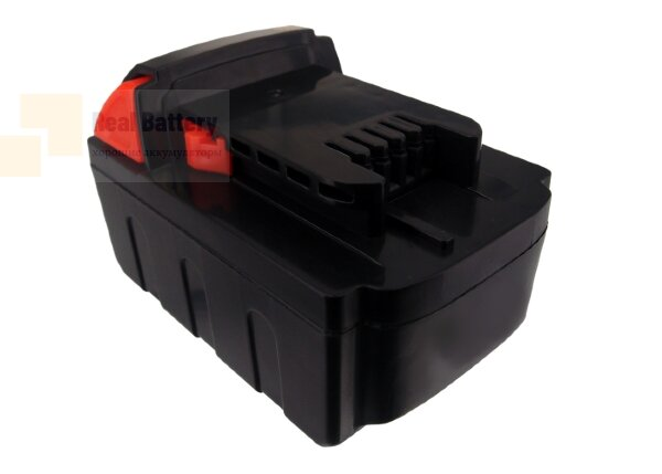 Аккумулятор для Milwaukee 0880-20 18V 4Ah Li-ion CS-MKM180PX