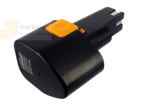 Аккумулятор для Panasonic EY6282EQK 9,6V 3,3Ah Ni-MH CS-PEZ918PX