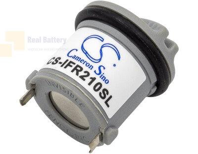 Аккумулятор CS-IFR210SL для Petsafe A12 3V 150Ah Li-MnO2