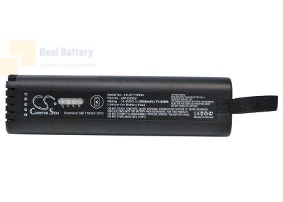 Аккумулятор CS-EFT150SL для EXFO FTB-150 14,4V 5200Ah Li-ion