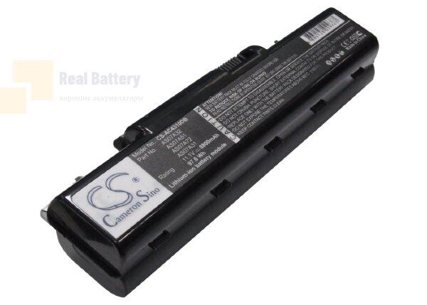 Аккумулятор CS-AC4310DB для eMachines D525  11,1V 8800mAh Li-ion