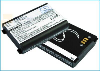 Аккумулятор CS-AGM580SL для Astro Gaming MixAmp 5.8 RX 3,7V 1700Ah Li-ion