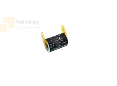 Аккумулятор CS-PLC142SL для SAFT LS14250 3,6V 1200Ah Li-MnO2
