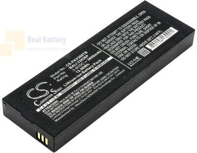 Аккумулятор CS-FKV300TB для FanVision K-IVT-300-GD-B 3,6V 3600Ah Li-ion