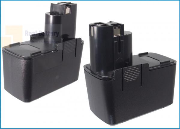 Аккумулятор для BERNER BACS 12V 12V 3Ah Ni-MH CS-BS3300PX