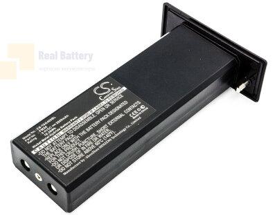 Аккумулятор CS-TAK400BL для Teletec AK1 9,6V 2000Ah Ni-MH