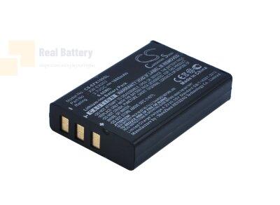 Аккумулятор CS-EFX100SL для EXFO AXS-100 3,7V 1800Ah Li-ion