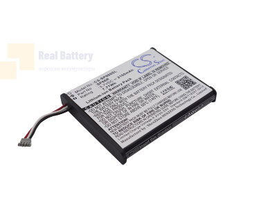 Аккумулятор CS-SP860SL для Sony PCH-2007 3,7V 2100Ah Li-ion