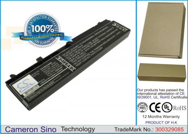 Аккумулятор CS-PB5340NB для BenQ JoyBook S31  10,8V 4400mAh Li-ion