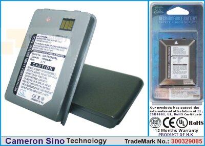 Аккумулятор CS-TS2510SL для Thuraya SO-2510 3,7V 1100Ah Li-ion