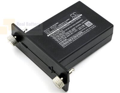 Аккумулятор CS-TAK200BL для Teletec 10191556 7,2V 2000Ah Ni-MH