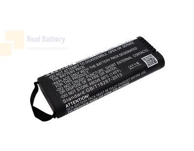 Аккумулятор CS-ALN933SL для Agilent Handheld Cable & Antenna Teste 10,8V 5200Ah Li-ion