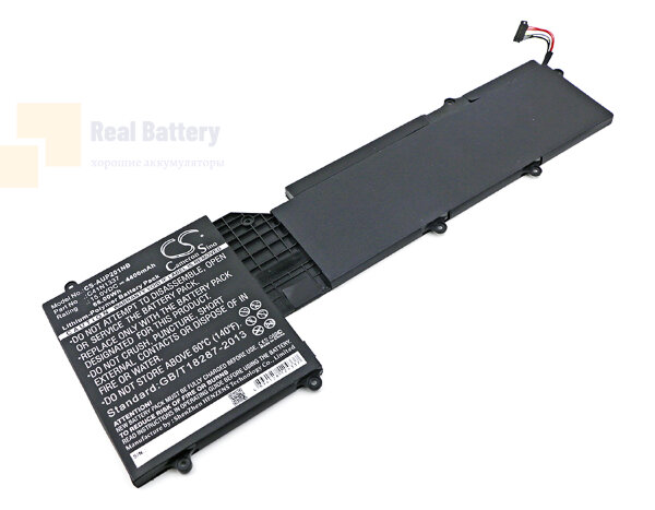 "Аккумулятор CS-AUP201NB для Asus AiO PT2001 19.5"" 15V 4400mAh Li-Polymer"