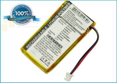 Аккумулятор CS-CPB9055 для Avaya AWH55 3,7V 240Ah Li-Polymer
