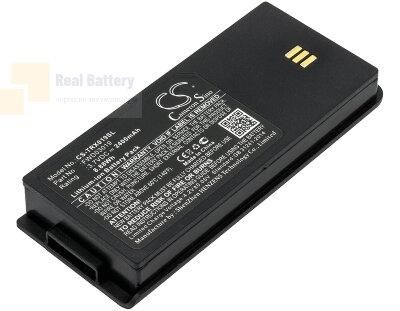 Аккумулятор CS-TRX019SL для Thuraya XT Dual 3,7V 2400Ah Li-ion