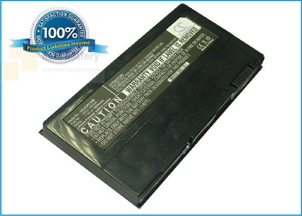 Аккумулятор CS-AUP21NB для Asus Eee PC 1002  7,4V 4200mAh Li-Polymer