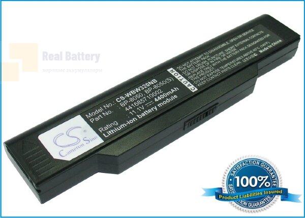 Аккумулятор CS-WBW320NB для BenQ A32  11,1V 4400mAh Li-ion