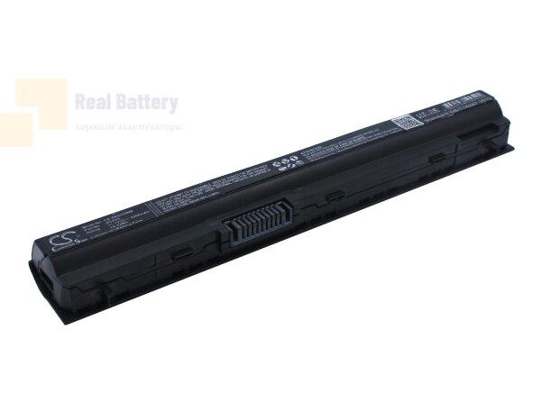 Аккумулятор CS-DE6220NB для DELL Latitude E6120  11,1V 2200mAh Li-ion