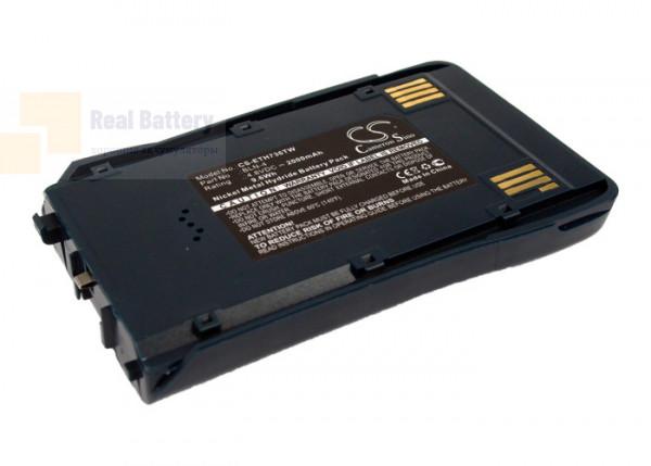 Аккумулятор CS-ETH736TW для EADS G2 4,8V 2000Ah Ni-MH