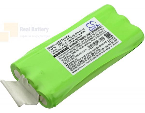 Аккумулятор CS-RTX440TW для Ritron JMX 441D 7,2V 2000Ah Ni-MH