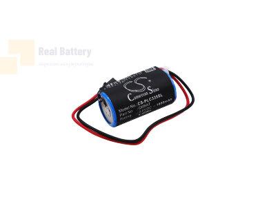 Аккумулятор CS-PLC335SL для Sanyo CR17335SE-R 3V 1800Ah Li-MnO2