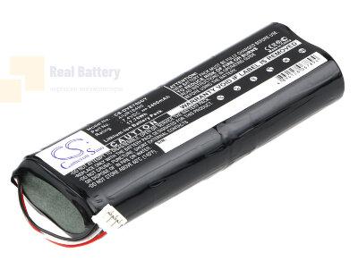 Аккумулятор CS-DVE700DY для Sony D-VE7000S 7,4V 2400Ah Li-ion