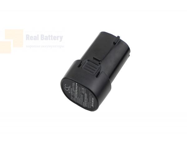 Аккумулятор для Makita CL070 7,2V 2,5Ah Li-ion CS-MKT072PX
