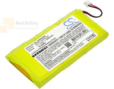 Аккумулятор CS-ADR850SL для Albrecht DR 850 11,1V 1800Ah Li-ion