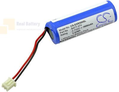 Аккумулятор CS-EXR500SL для Extech VIR 50 3,7V 1600Ah Li-ion