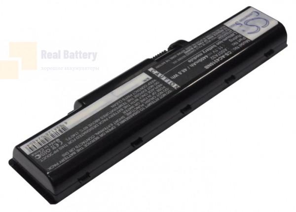 Аккумулятор CS-AC4310NB для eMachines D525  11,1V 4400mAh Li-ion