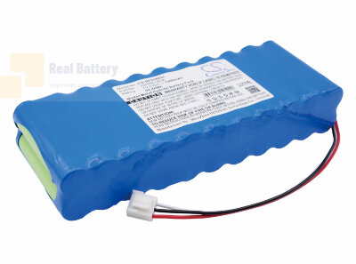 Аккумулятор CS-RFS560SL для Rohde & Schwarz Spectrum Analyzer 1102.5607.00 13,2V 7000Ah Ni-MH