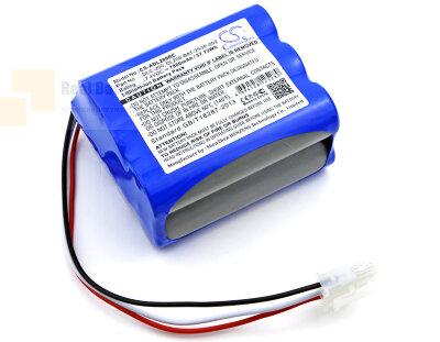 Аккумулятор CS-ADL200RC для AT&T DLC-200C 7,4V 7800Ah Li-ion