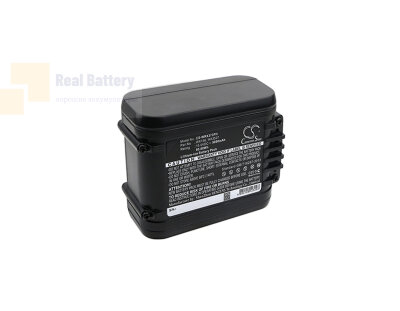 Аккумулятор для Worx Brushless Impact 20V MAX Drill 16V 5Ah Li-ion CS-WRX373PH