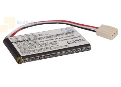 Аккумулятор CS-ZTU110CL для ZTE U110 3,7V 1000Ah Li-ion