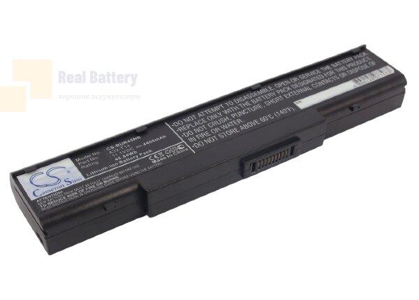 Аккумулятор CS-BUR45NB для BenQ Joybook R45 11,1V 4400mAh Li-ion