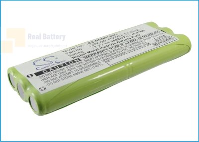 Аккумулятор CS-RDM016SL для Rover Atom HD 7,2V 3500Ah Ni-MH