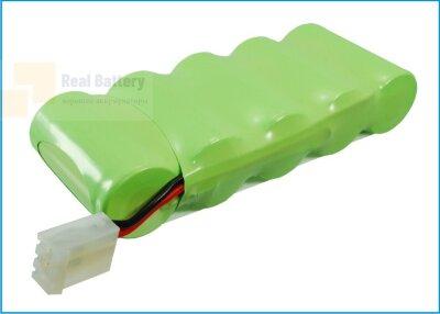 Аккумулятор CS-BSK120SL для BOSCH D861E 6V 3000Ah Ni-MH