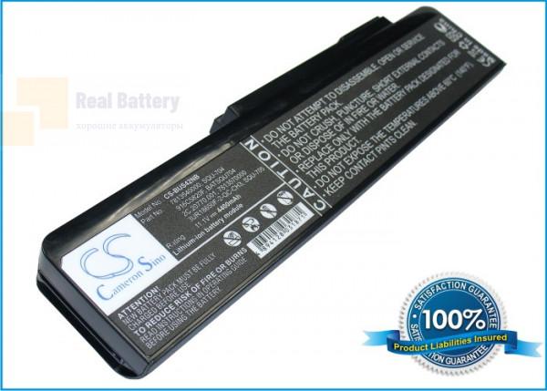 Аккумулятор CS-BUS42NB для BenQ JoyBook A52  11,1V 4400mAh Li-ion