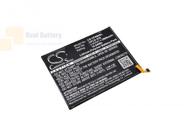 Аккумулятор CS-VF990SL для Vodafone 990N 3,8V 2800Ah Li-Polymer
