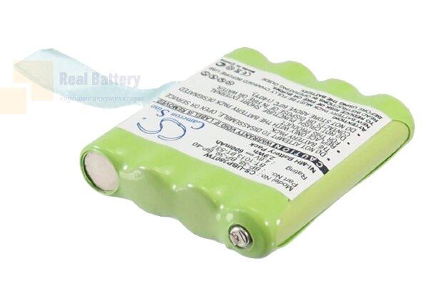 Аккумулятор CS-UBP380TW для Empire FRS-008-NH 4,8V 600Ah Ni-MH