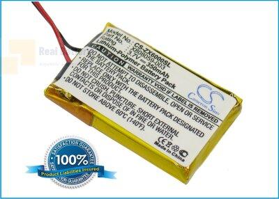 Аккумулятор CS-ZX6000SL для Siemens Gigaset ZX600 3,7V 180Ah Li-Polymer