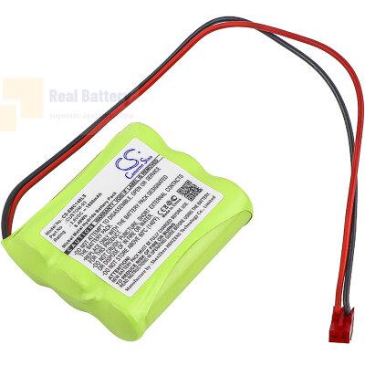 Аккумулятор CS-EMC148LS для Cooper LPZ70RWH 3,6V 1800Ah Ni-MH