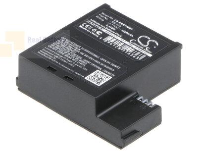 Аккумулятор CS-RBS700MC для Veho MUVI K1 3,7V 1500Ah Li-ion