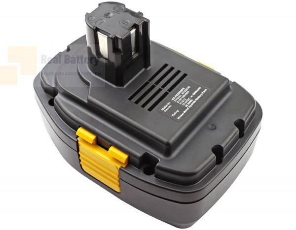 Аккумулятор для Panasonic EY3544 18V 2Ah Ni-MH CS-PEZ925PW