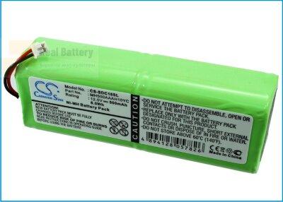 Аккумулятор CS-SDC18SL для SportDOG SD-2500 transmitter 12V 500Ah Ni-MH