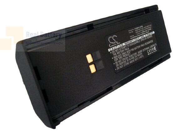 Аккумулятор CS-MSP140TW для Maxon SL55 7,2V 2500Ah Ni-MH